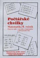Počtářské chvilky - Náhled učebnice