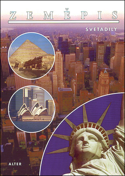 Zeměpis Světadíly - Náhled učebnice
