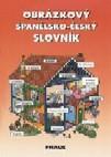 Obrázkový španělsko-český slovník - Náhled učebnice
