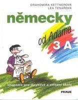 Německy od Adama, učebnice pro jazykové a střední školy - Náhled učebnice
