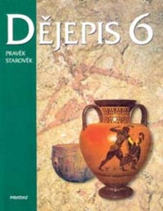 dejepis 6 pravěk starověk