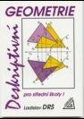 Deskriptivní geometrie pro střední školy I