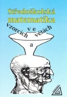 Středoškolská matematika ve větách a vzorcích