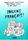 Parlons français! - Náhled učebnice