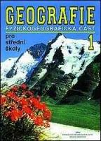Geografie pro střední školy 1 - Náhled učebnice