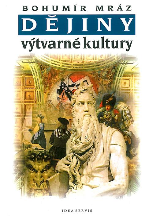 Dějiny výtvarné kultury