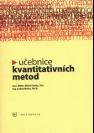 Učebnice kvantitativních metod