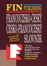 Francouzsko-c̆eský, česko-francouzský slovník