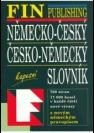 Německo-český, česko-německy kapesni slovník