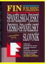 Španělsko-český, česko-španělský slovník