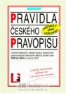 Pravidla českého pravopisu, pro školu, úřad, veřejnost