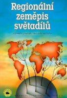 Regionální zeměpis světadílů: učebnice zeměpisu pro střední školy - Náhled učebnice