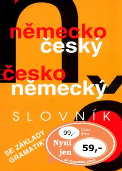Německo-český, česko-německý slovník - Náhled učebnice