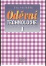Oděvní technologie: díl II. 2001. 214 s