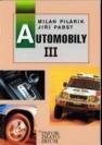 Automobily III, pro 3. ročník SOU
