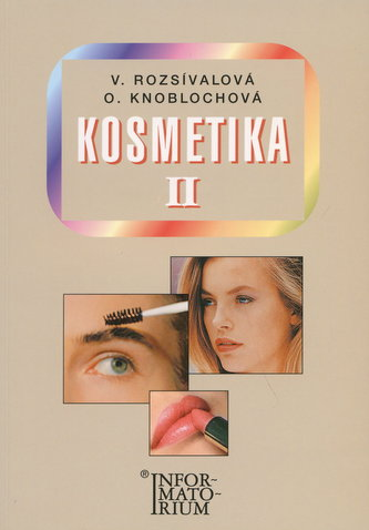 Kosmetika II