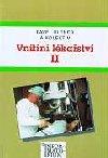 Vnitřní lékařství II pro střední zdravotnické školy