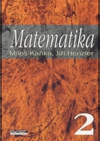 Matematika 2 - Náhled učebnice