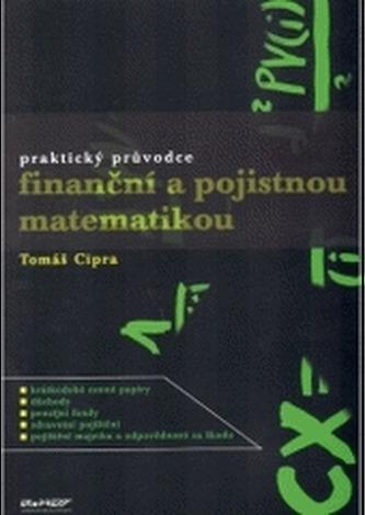 Finanční a pojistná matematika - Náhled učebnice