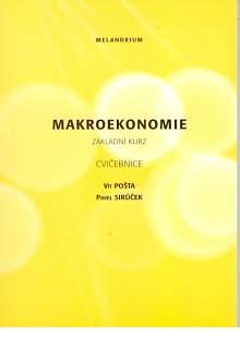 Makroekonomie, základní kurz : cvičebnice - Náhled učebnice