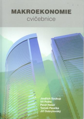 Makroekonomie, cvičebnice - Náhled učebnice