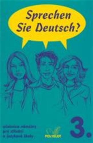 Sprechen Sie Deutsch? 3 - Náhled učebnice