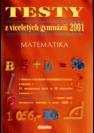 Testy z matematiky 2001