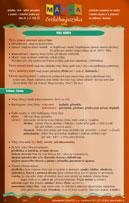 Mapka českého jazyka, praktická pomůcka ke studiu českého jazyka a k přípravě na přijímací zkoušky. Skladba, sloh - výběr poznatků a pojmů z českého jazyka pro žáky 8. a 9. tříd ZŠ