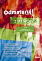 Odmaturuj! z literatury 2 - Náhled učebnice