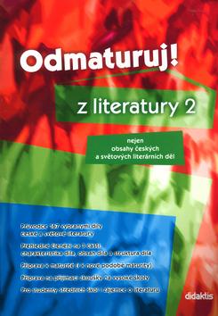 Odmaturuj z literatury 2