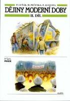 Dějiny moderní doby, učebnice pro základní školy, II. díl