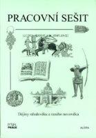 Pracovní sešit k Dějinám středověku a raného novověku
