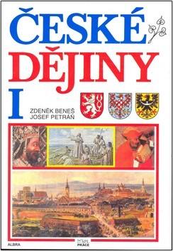 České dějiny I - Náhled učebnice