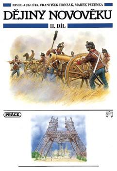 Dějiny novověku - Náhled učebnice