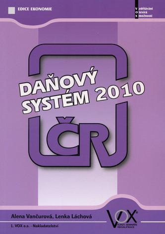 Daňový systém - Náhled učebnice