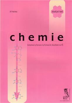 Chemie – komplexní příprava na přijímací zkoušky na VŠ