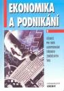 Ekonomika a podnikání: díl 1. 2001. 269 s