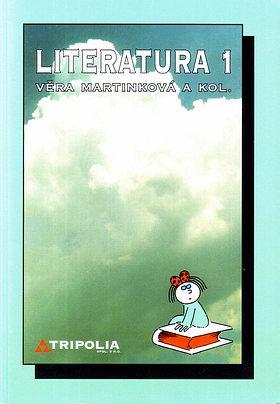 Literatura 1 pro 1. ročník středních škol