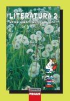 Literatura 2 pro 2. ročník středních škol