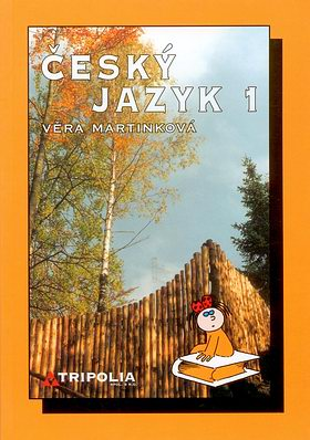 Český jazyk 1 - Náhled učebnice