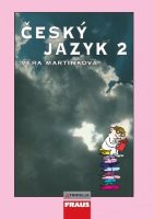 Český jazyk 2 - Náhled učebnice