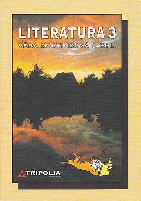Literatura 3, Dějiny literatury pro 3. ročník středních škol