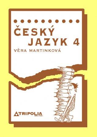 Český jazyk 4 - Náhled učebnice