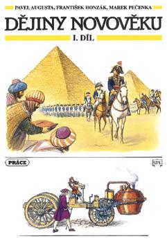 Dějiny novověku: díl 1. 2003. 93 s - Náhled učebnice