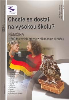 Chcete se dostat na VŠ?: Němčina