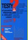 Testy studijních předpokladů a základy logiky 2. díl