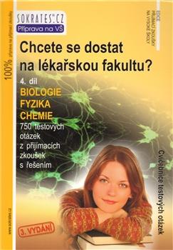 Chcete se dostat na lékařskou fakultu?, 4. díl: Biologie, Fyzika, Chemie