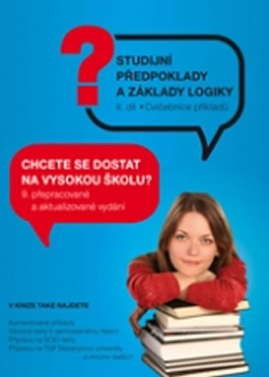 Studijní předpoklady a základy logiky 2. díl - Náhled učebnice
