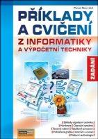 Příklady a cvičení z informatiky a výpočetní techniky - Náhled učebnice