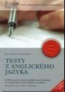 Testy z anglického jazyka, 12 x 50 testových otázek k přijímacím zkouškám na vysoké školy ekonomického zaměření